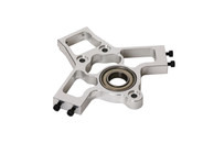 KDS Agile 7.2 RC Helicopter Parts Main Shaft Upper Bearing block mount KA-72-009