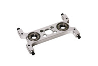 KDS Agile 7.2 RC Helicopter Parts Main Shaft Under Bearing Block (botton plate) KA-72-011