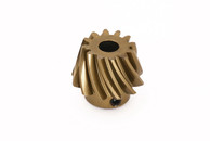 KDS Agile RC Helicopter Parts Front drive spiral bevel gear KA-72-030 for Agile 7.2 and A7 A-7 A700 Helicopter
