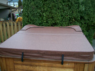 Dynasty Poseidon Hot Tub Cover