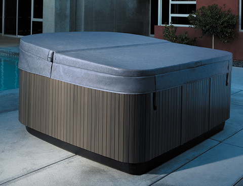 Jacuzzi J-480 Cover