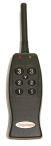 DW-4 replacement remote control