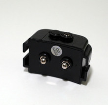 DW-4 replacement receiver and strap