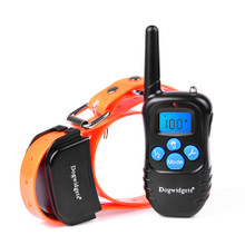 Dogwidgets DW-17 Remote Dog Training Collar Beep Vibration Shock Trainer
