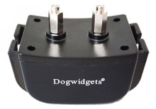 Dogwidgets DW-17 Replacement Receiver Collar and Strap