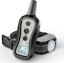 PatPet Dog Training Collar With Remote P-Collar 301