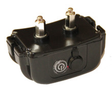 DW-6 replacement receiver and strap