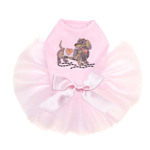 Dachshund # 1 Tutu for Big and Little Dogs
