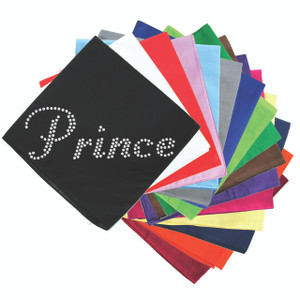 Prince # 2 - Bandanna