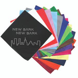 New Bark, New Bark - Bandanna