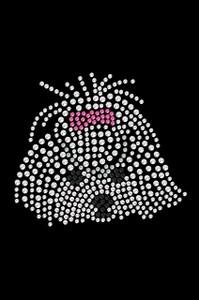 Maltese Face - Women's T-shirt