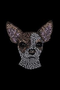 Chihuahua Face - Women's T-shirt