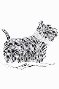 Scottish Terrier  - Women's T-shirt