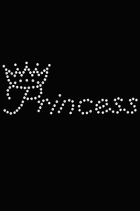 Princess # 1 - Women's T-shirt