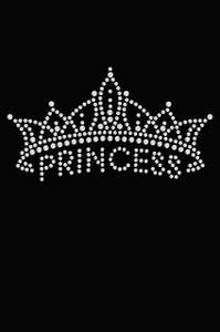 Princess # 3 - Women's T-shirt
