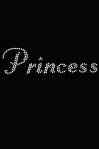 Princess # 5  - Women's T-shirt