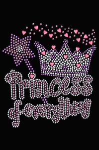 Princess of Everything  - Women's T-shirt