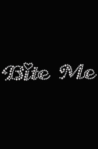 Bite Me - Women's T-shirt