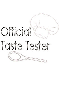 Official Taste Tester - Women's T-shirt