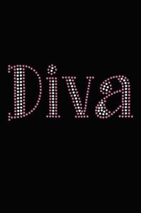 Diva # 4  - Women's T-shirt