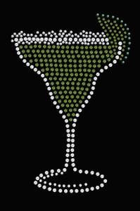 Margarita (Rhinestone) - Women's T-shirt