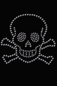 Hematite Skull - Women's T-shirt