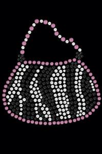 Zebra Handbag - Women's T-shirt