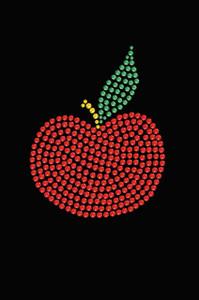 Apple - Women's T-shirt