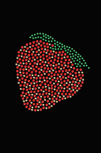 Strawberry  - Women's T-shirt