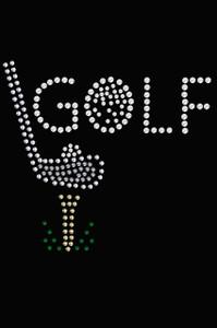 Golf - Women's Tee