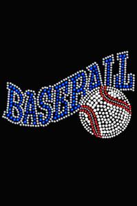 Baseball with Ball - Women's Tee