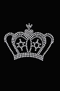 Crown # 9 (Silver) - Women's T-shirt