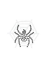 Spider Web & Spider - Women's T-shirt
