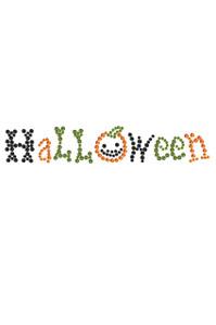 Halloween (Small) - Women's T-shirt