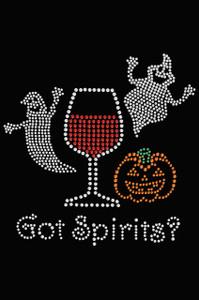 Got Spirits? - Women's T-shirt