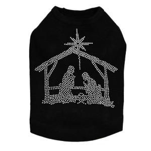 Nativity - Black Dog Tank