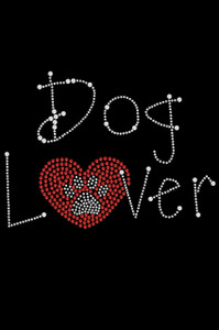 Dog Lover Adult T-shirt or Tank.