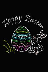 Hoppy Easter - Women's T-shirt