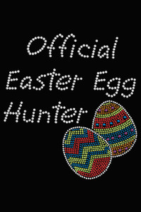 Official Easter Egg Hunter - Women's T-shirt