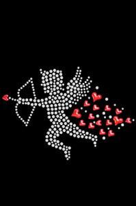 Cupid #1 - Women's T-shirt