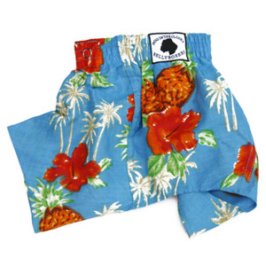 The Lahaina Collection - Belly Boxers for Dogs
