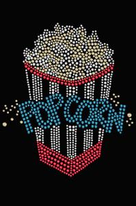 Popcorn - Women's T-shirt