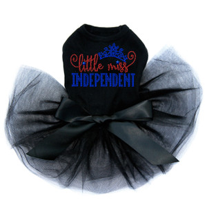 Little Miss Independent - Tutu