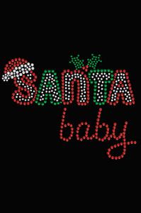 Santa Baby #2 - Women's T-shirt