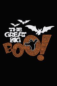 The Great Big Boo! - Women's Tee
