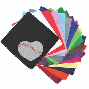 Baseball Heart - Bandanna