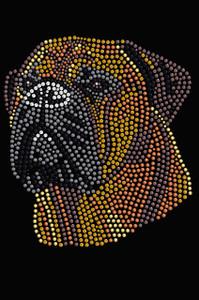 Bullmastiff - Women's Tee