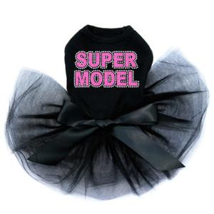 Super Model  (Pink) - Tutu