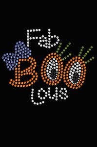 Fab-BOO-Lous - Women's Tee