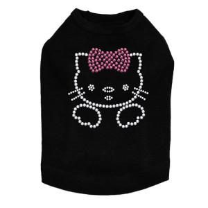 Hello Kitty - Dog Tank